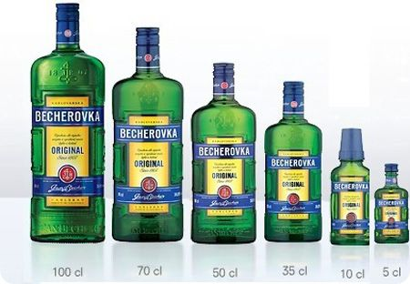 What is beherovka