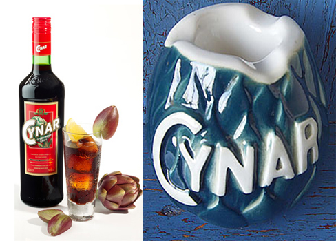 What is Cynar