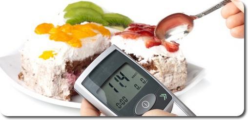 сахар и сахарный диабет