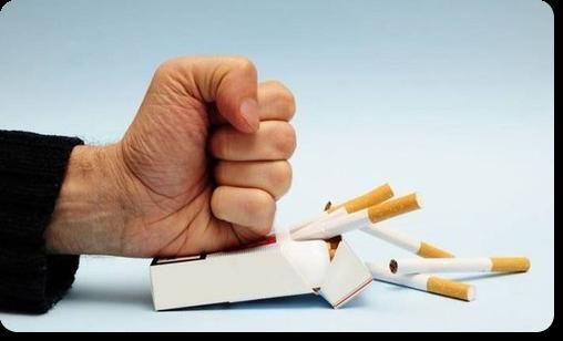 Как бросить курить навсегда самостоятельно