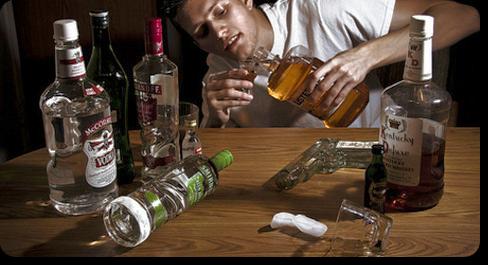 Как бросить пить навсегда самостоятельно