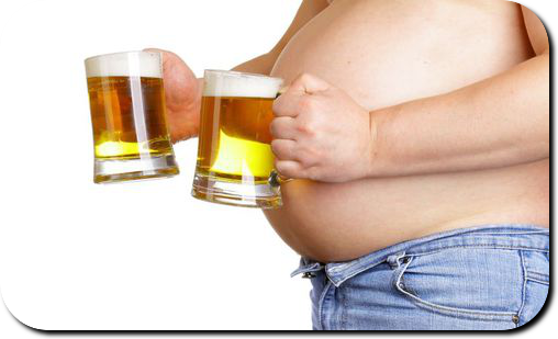 Что такое пивной алкоголизм симптомы признаки стадии