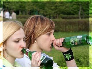 Как алкоголь курение и наркотики влияют на беременность