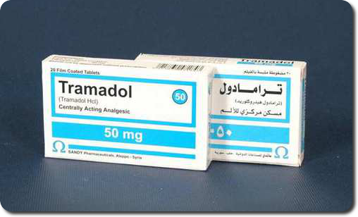 What is Tramadol
