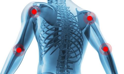 Сустав-заболевания апликации из желатина для суставов