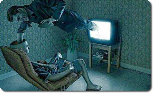 ​TV addiction: how to become free from the idiot box
